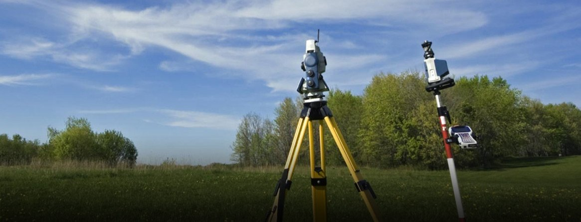 COMPREHENSIVE LAND SURVEYING SERVICES